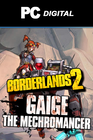 Borderlands 2 - Mechromancer Pack DLC PC