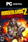 Borderlands 2 - Psycho Pack PC DLC