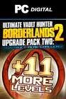 Borderlands 2 - Ultimate Vault Hunter Upgrade Pack 2 DLC PC