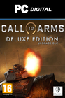 Call to Arms - Deluxe Edition upgrade DLC PC