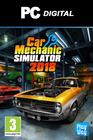 Car Mechanic Simulator 2018 PC