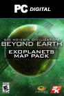 Civilization: Beyond Earth - Exoplanets Pack PC DLC