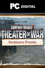 Company of Heroes 2 - Southern Fronts Mission DLC PC