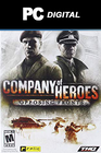 Company of Heroes: Opposing Fronts DLC PC