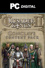 Crusader Kings II - Conclave Content Pack DLC PC