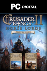 Crusader Kings II - Horse Lords Collection DLC PC