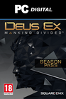 Deus Ex: Mankind Divided - Season Pass DLC PC