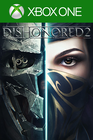 Pre-order: Dishonored 2- Xbox One - (11/11)