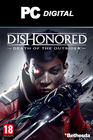 Dishonored: Death of the Outsider PC