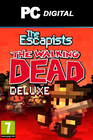 The Escapists + The Escapists: The Walking Dead Deluxe PC