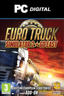 Euro Truck Simulator 2 - Going East DLC PC