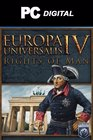 Europa Universalis IV - Rights of Man PC DLC