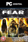 F.E.A.R. (Platinum Edition) PC