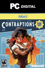 Fallout 4 - Contraptions Workshop DLC PC