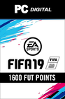 FIFA 19 - 1600 FUT Points