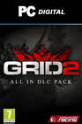GRID 2 All In DLC Pack