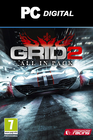 GRID 2 All In Pack DLC PC