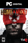 Homefront PC