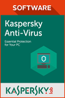 Kaspersky Anti-Virus 2017 5PC 1 jaar