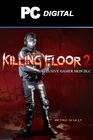 Killing Floor 2 Exclusive Gamer Skin DLC PC