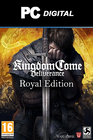 Pre-order: Kingdom Come: Deliverance Royal Edition PC (28/5)