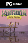 Kingdom: New Lands PC