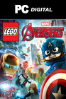 LEGO: Marvel's Avengers - Season Pass PC DLC