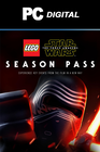 LEGO Star Wars: The Force Awakens - Season Pass DLC PC