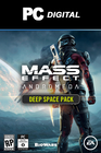 Mass Effect: Andromeda Deep Space Pack DLC!
