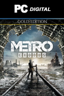 Metro Exodus Gold Edition PC