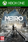 Metro Exodus: Gold Edition Xbox One