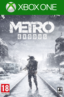 Metro Exodus Xbox One *Works Worldwide in 4 steps