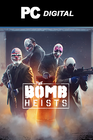 PAYDAY 2: The Bomb Heists DLC PC