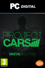 Project CARS Digital Edition PC