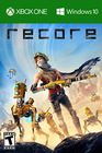 ReCore Xbox One/PC