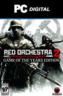 Red Orchestra 2: Heroes of Stalingrad GOTY PC