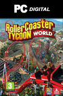 RollerCoaster Tycoon World PC