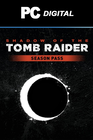 Shadow of the Tomb Raider - Season Pass DLC PC