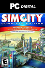 SimCity: Complete Edition PC