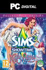 The Sims 3 Showtime Katy Perry Collector's Edition DLC PC