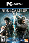 Soulcalibur VI (Deluxe Edition) PC