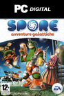 Spore - Galactic Adventures DLC PC