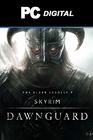 The Elder Scrolls V: Skyrim - Dawnguard DLC PC