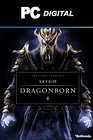 The Elder Scrolls V: Skyrim - Dragonborn DLC PC