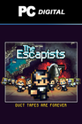 The Escapists - Duct Tapes are Forever DLC PC