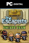 The Escapists - Escape Team DLC PC