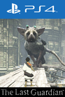 Pre-Order: The Last Guardian - PS4 - NL (7/12)