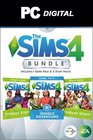 The Sims 4 - Bundle Pack 6 DLC PC