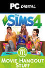 The Sims 4: Movie Hangout PC DLC