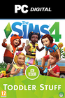 The Sims 4 Toddler Stuff DLC PC